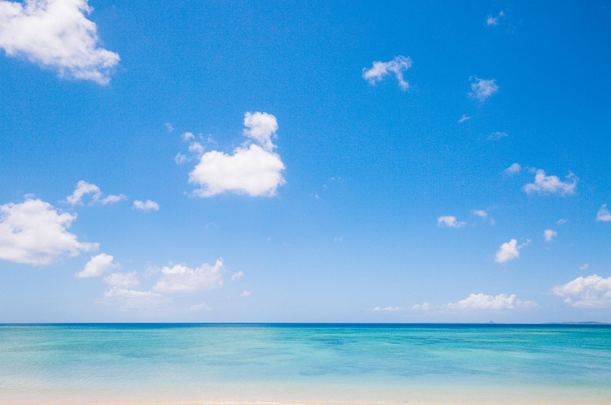 渡具知の浜(渡具知ビーチ)